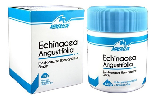 Ecnihnácea Mineralin 130 gramos