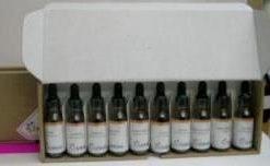 Set Nueva Generacion 60 Stock Bottle