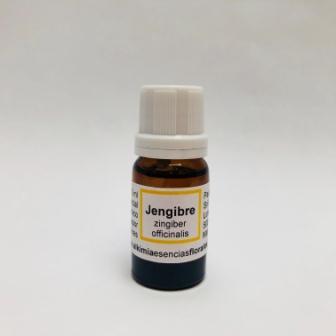Jengibre Aceite esencial 10 mL