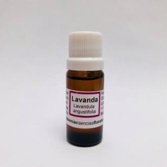 Lavanda Aceite esencial Al-kimia(Lavandula angustifolia)10ML