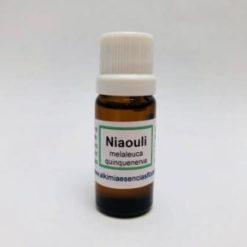 NIAOULI Aceite esencial 10 ml