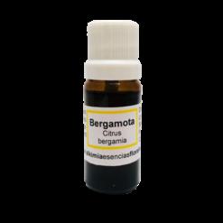 Bergamota Aceite Esencial X 10 ML