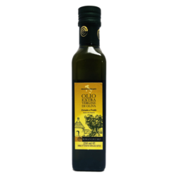 Aceite de Oliva Extravirgen 250 ml