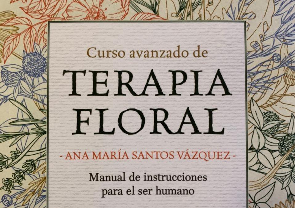 Libro Curso Avanzado de Terapia Floral
